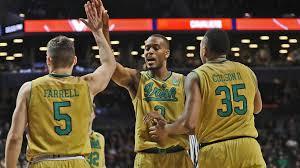 Notre Dame Basketball Depth Chart Notre Dame Basketball Solves Uva Riddle Advances In Acc