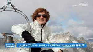 Sulle tracce di Laura Ziliani - Estate in diretta 21/07/2021 - YouTube