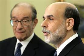Sir Josiah Stamp (President of the Bank of England in the 1920's, the second richest man in Britain) - greenspan-Bernanke