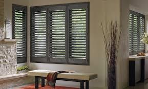 DUTY Low Profile Wand Tilt Mechanism For 2 Inch Horizontal Window Low Profile Window Blinds