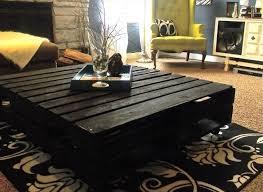 Best 25 Palette Coffee Tables Ideas On Pinterest  Kitchen Pallet Coffee Table Pinterest