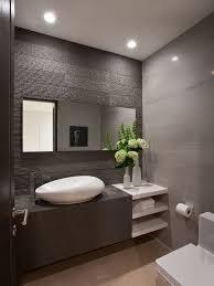 contemporary bathroom sinks design. Beautiful Design 45 Luxurious Powder Room Decorating Ideas To Contemporary Bathroom Sinks Design A