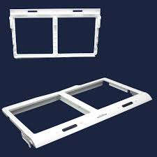 lg refrigerator drawer replacement. refrigerator crisper drawer cover frame lg replacement j