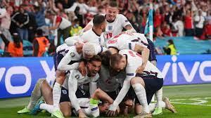 EURO 2020'de finalin adı İtalya-İngiltere - Son Dakika Haberleri