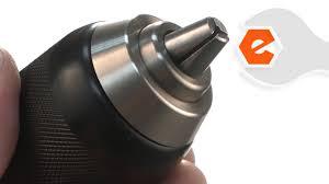 drill repair replacing the chuck (dewalt part n196034) youtube  at Dewalt Dw236 Wiring Diagram