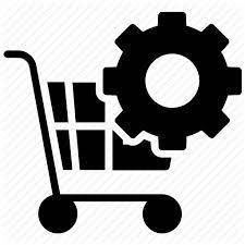 Ecommerce, online sales, order management, purchase management, sales management icon - Download on Iconfinder