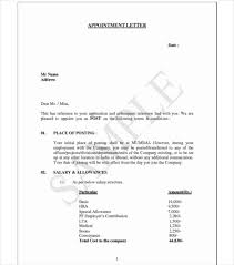 Samples Of Appointment Letter For An Employee Auditor Appointment Letter Templates Appointment Letter Sample