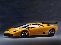 Lamborghini Diablo - The highest performance in terms of the ...