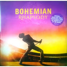 Queen - <b>Bohemian Rhapsody</b> (The Original Soundtrack) 2LP Gatefold