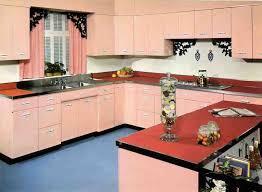 modern 1950s kitchen cabinet retro formica 50s vintage 1900 1950