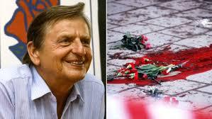 Allt du behöver veta om mordet på Olof <b>Palme</b> | SVT Nyheter