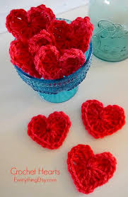 Heart Crochet Pattern Cool Tips To Start Career With Crochet Heart Pattern YishiFashion