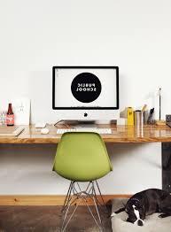 Awesome Interior Desk Office Design Superb Cool Home Creative Diy .