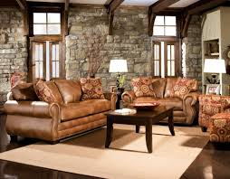 Midcentury Style light brown leather sofa decorating ideas Vig Furniture  Inc. Brand