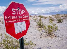 Heat advisory for other parts of ...