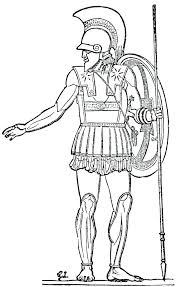 The Best Free Roman Coloring Page Images Download From 361 Free