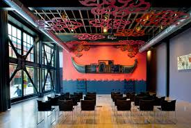 The wing luke asian museum