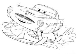 Small Picture Cars 2 Coloring Pages fablesfromthefriendscom
