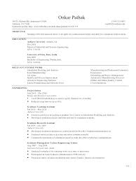 Manufacturing Engineer Resume Sample Quality Resume Samples Quality Resumes Quality Control Resumes ...