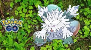 Pokémon GO Mega Abomasnow Raid Guide – The Best Counters