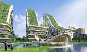 architecture. Plain Architecture Green Sustainable Architecture Biomimetic Design Vincent Callebaut Tour And  Taxis  Intended Architecture E