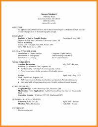 Resume Templates References Seattlebabyco
