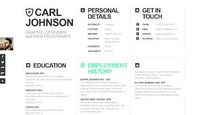 Free Html Resume Template Enchanting Free Resume Template Stepabout Free Resume