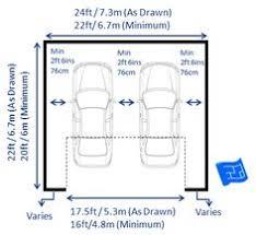 17 Best Эргономика Images On Pinterest  Airports Garage Design Dimensions Of One Car Garage