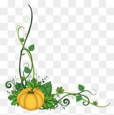 vegetable corner border. Simple Border Pumpkin Corner Flourish Png  Border Free Transparent  PNG Clipart Images Download On Vegetable M