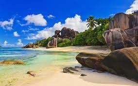 Tropical Beach Desktop Backgrounds ...