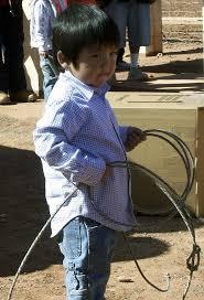 2009 LCRHA Award Winners | Navajo-Hopi Observer | Navajo & Hopi Nations, AZ