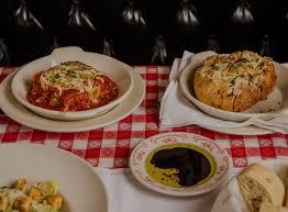 maggiano s little italy italian