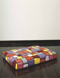 stained mattress. Wonderful Stained They See God Stained Glass Mattress By Mike Kelley To Stained Mattress