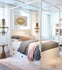 Cute Teen Rooms | Teenage Girl Bedroom | Dream Bedroom For Teenage Girls
