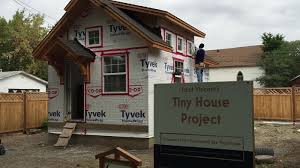 tiny house contractors. Saskatoon Tiny House Builder Aims To Pressure City Hall Over Infill Zoning By-law Contractors