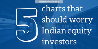 Equity Charts India Five Charts That Should Worry Indian Equity Investors In