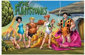 the flintstones is back in ic form dc released ic book no