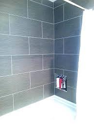 grey shower tile bathroom shower tile ideas grey shower grey tile shower designs small master bathroom