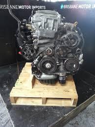 TOYOTA CAMRY 30 SERIES 2AZ-FE ENGINE