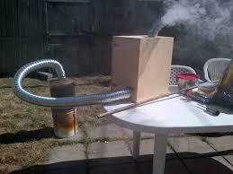 Plan De Fumoir Artisanal L