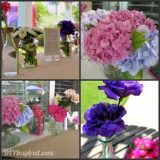 Diy Birthday Decorations Summer Birthday Party Decorations Diy Inspired