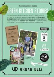 Green Kitchen Stories Book Green Kitchen Stories A Warm Almond Garlic Parsnip Soup