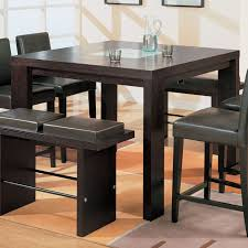 tall dining room table perfect with picture of tall dining decor in