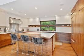 Portola Valley - Modern - Kitchen - San Francisco - by designpad  architecture - Patrick Perez Architect
