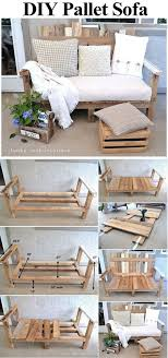 diy living room furniture. 29 DIY Outdoor Furniture Projects To Beautify Your Space Diy Living Room O