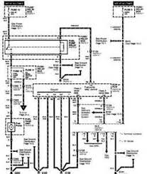 1992 isuzu rodeo wiring diagrams 1992 wiring diagrams online
