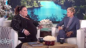 Chrissy Metz addresses 'This Is Us' character's weight loss surgery plan