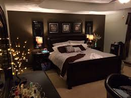 chocolate brown bedroom furniture photo - 4