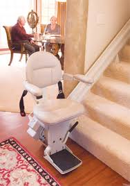 Bruno Stair Lift Indoor stairlift Outdoor stairlifts Acorn Stair