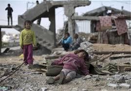 Image result for مرگ 5000 کودک در حملات ائتلاف سعودی به یمن